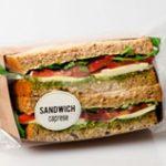 Broodjes, Sandwiches en Wraps